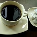 カフェきりき - コーヒー