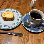 Cafe Weg - バウム、ヴェークブレンド