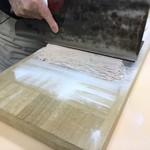 栃の木や - 自家製粉の石臼挽き手打ち蕎麦