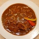 オリエンタルキッチン - あいち知多牛カレー