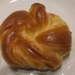 奥山製パン店 - 料理写真: