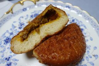たま木亭 - カレーパン