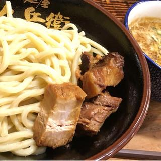麺屋久兵衛  - 料理写真: