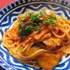 カフェ&ピッツァレストラン スターダストガーデン - 料理写真:
