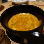 35table - ☆卵も燻製の香りが◎☆