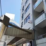 トーチ カフェ - ビル2階