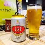 ベトナムフォー - バーバーバー缶(500円)
