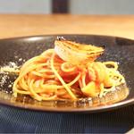 Cucina Italiana 東洞 - アマトリチャーナ