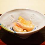 祇園 又吉 - 天然の琵琶鱒