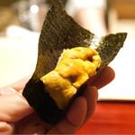 祇園 又吉 - 雲丹ドック