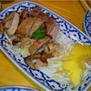 ナムチャイ - 料理写真:2017/6 ムーヤーン860円(税込)