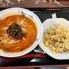 上海麺餃王 - 料理写真: