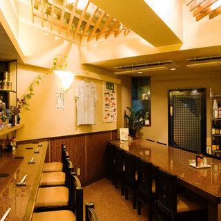 宴会コースは3000円~◎予算や料理の相談も可!