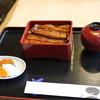 うなぎ亭 友栄 - 料理写真:上うな重