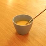 Lilou  - 付出し 冷製スープ