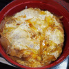 博多 藪 - 料理写真:カツ丼