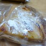 キミドリ - 洋梨のタルト