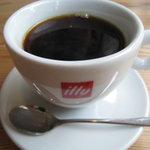 アルク カフェ - コーヒー