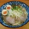 nakamurashouten - 料理写真:『金の塩』800円(味玉入り+100円)