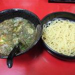大吾郎商店 - 醤油つけ麺