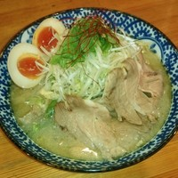 中村商店 - 『スペシャルタンメン』980円