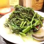 中国料理・熊猫食堂 -
