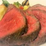 ミシマ テラス - ガッツリお肉が食べたい!そんな日も!