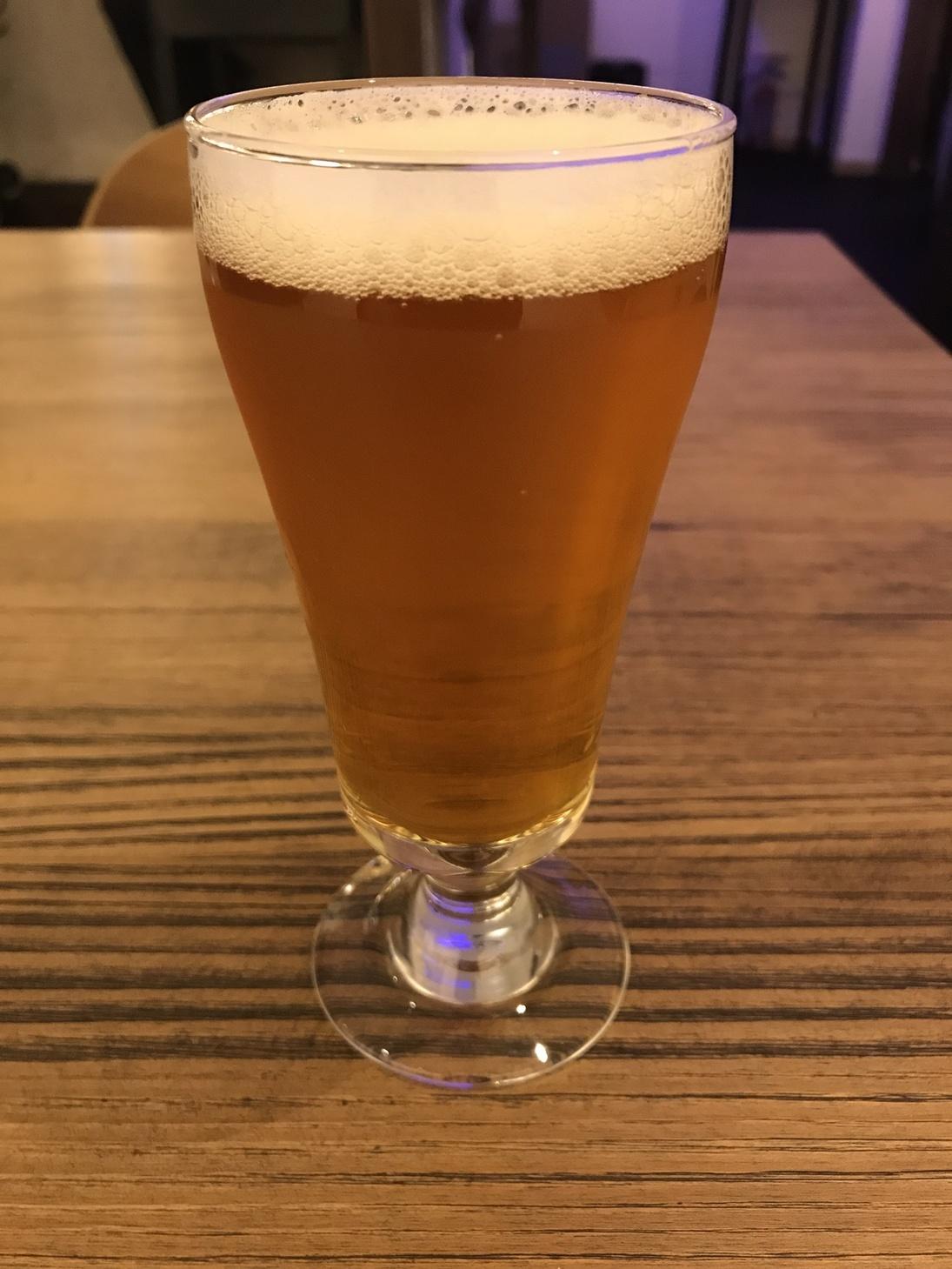Cafe&Beer チラウト