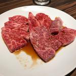 焼肉料理やすきち -