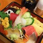 こみや寿司 -