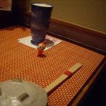 寿司茶房 吉扇 - ひるからなまびーる
