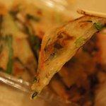 韓の香 - 野菜とイカ、タコがたくさん