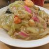 長崎 - 料理写真:皿うどんパリパリ