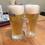 68840170 - 生ビール