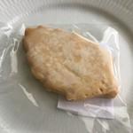 坂田焼菓子店 - レモンクッキー