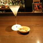 Bar Rocking chair - ギムレット