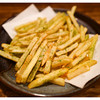 十番どり - 料理写真:「のり塩ポテト」(2015.11)
