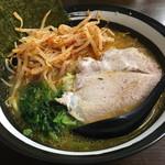 いつみ屋 - 激辛ラーメン(醤油)②