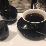 アンパスカフェ -