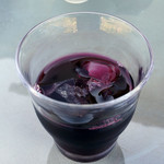 フェルミエ - ワインで使うぶどうから作ったぶどうジュース