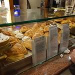 Tonolo Pastry - Venice -