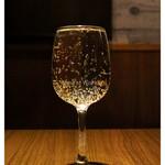 多治見フレンチ - 「スパークリングワイン」(2016.01)
