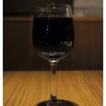 多治見フレンチ -  「でら飲みオリジナルワイン」(2016.01)