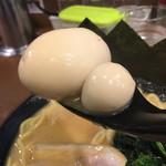 68846717 - 卵は鶏卵とうずら卵。素敵なマリアージュでした〜(*^^*)