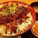 丼 笹陣 -