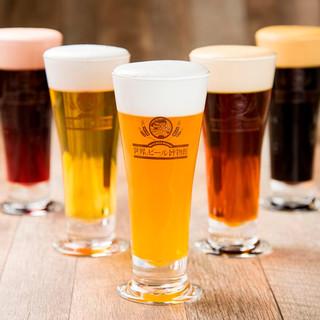 商品数揃えてますД40数か国150種類以上のビール達♪