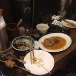 串焼スタンドNONO -