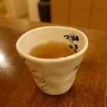 そば処 とき - ☆蕎麦茶☆