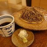そば処 とき - ☆【そば処 とき】さん…十割蕎麦(≧▽≦)/~♡☆