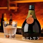 トリュフ蕎麦 わたなべ - めずらしい蕎麦焼酎や焼酎、赤ワイン、日本酒が豊富